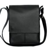 Удобная мужская сумка на жадный день (Kot mat S)