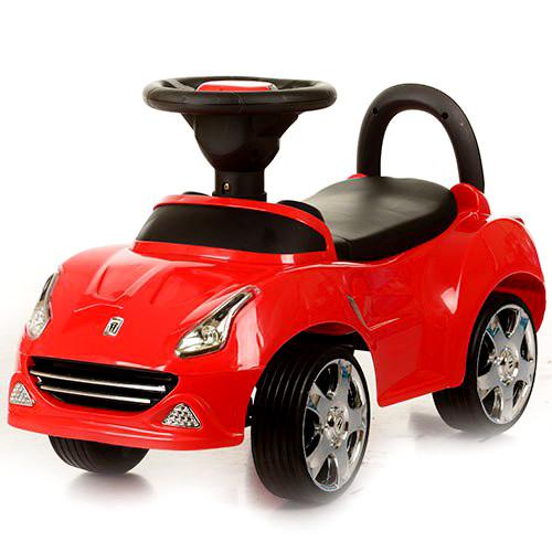 Каталка толокар Бемби HZ 603 машинка детская Bambi фото №1