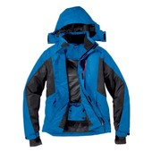 Лыжный термо костюм куртка штаны Crivit р. 52 Германия
