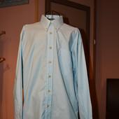 Мужская рубашка Ben Sherman, новая без ценника, очень хорошее качество, 70% котон, 30% полиэстер p.S