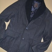 Стильный пиджак. Размер S. Bershka.