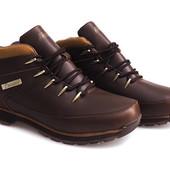 Зимние мужские ботинки Neo