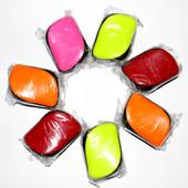 Расческа Tangle Teezer Compact Styler (реплика) аналог,цвет: оранжевый, красный, розовый.