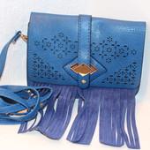 Стильные сумочки для маленьких модниц