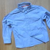 Стильная рубашка  Next ( 3 года )