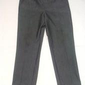 Классические школьные брюки Marks&Spencer на рост 116 см