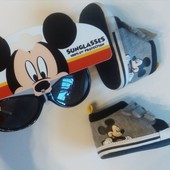 Солнцезащитные очки Disney Mickey Mouse на мальчика