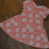 Платье, сарафан 2-3 года 92-98 см