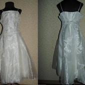 Изумительное платье Gloss 8-9л(128-134см)Мега выбор обуви и одежды