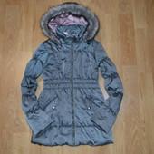 Куртка на 13-15р. Miss E-Vie