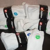теплые мужские носки  Lotto