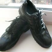 Туфли мужские спортивные р.39 Bootleg