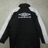 Куртка демисезонная S Umbro UK