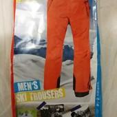 Лыжные штаны от немецкого бренда  Crivit sports. Мембрана 3000 .Размер 50 и 54