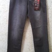 Брюки W29 L34 Blk Jeans Турция