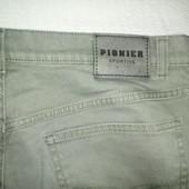 В отличном состоянии джинсы известного бренда ххл. Италия УП 12