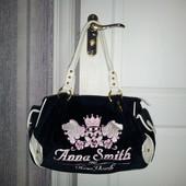 Вместительная сумка Anna Smith.