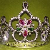 Корона в наличии