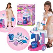 """Игровой набор для девочек """"Мамина Помощница"""" 65008"""