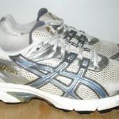 беговые кроссовки Асикс 23 см