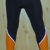 Спортивние фирменние трико термо штани лосини бренд Champion (Чемпион).м-л .