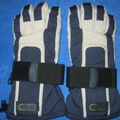 Перчатки для сноуборда, Reusch с защитой Ortho-Tec.