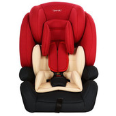 Детское автокресло Bambi M 2782-2 (9-36кг) красное