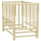 Baby Sleep Sabina детская кроватка из бука