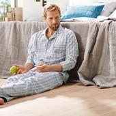 Мужские домашние штаники TCM, tchibo, размер М