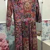 Платье для беременных и кормящих Creative Mama S-M