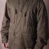 Сноубордовая куртка Protest 6000, р.М
