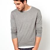 Пуловер хлопок xl Milano Italy Германия
