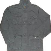 Мужская куртка ветровка р.l Wild&Rough Takko Fashion Германия