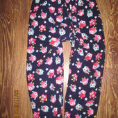 Пижамные штаны Early Days 18-24 мес(рост 86-92 см)