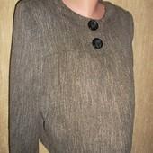 Пиджак на Животик для Беременной Отличное состояние пог=55 см.
