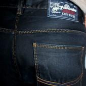 Мужские джинсы John Wayne обалденного кач-ва по оптовой ценеСток