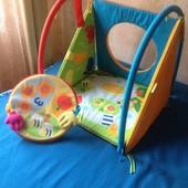 Многофункциональный  детский коврик