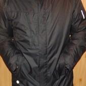 Стильний брендовий пуховик курточка Storm.л-хл