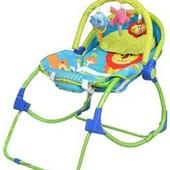 Шезлонг-качалка детский PK 308