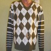 Трикотажный Пуловер Jask & Jones