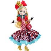 Кукла - Ever after high - Apple White - Way too Wonderland