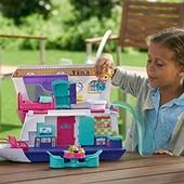 Кукольный домик-яхта VTech. Свет, звук