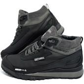 Зимние ботинки Salomon Softshell, кожа