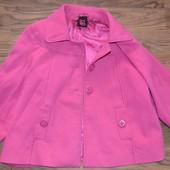 Пальто, полупальто размер 48-50