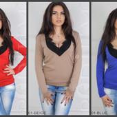 Жіноча блузка Bonita (20701)