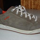 кроссовки lowa 45 размер