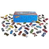 Hot Wheels Cars, 50-Pack - набор из 50 машинок Хот Вилс