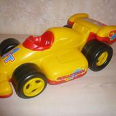Большая машина гонка гоночная Полесье Беларусь Формула