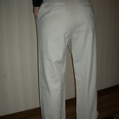 мужские брюки светлые стильные р.44,46,48