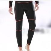 Мужские термо штаники, подштаники Sport Active от Тcm Tchibo, размер М
